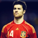 Xabi Alonso - gorgeous! The EUFA's made me all nostalgic about the 2010 World Cup, & I've decided Brazil for the 2014 Cup is in order!